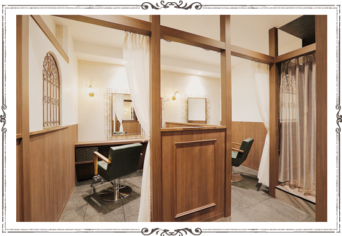 Room hair下高井戸店